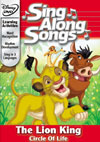 Sing Along Songs: The Lion King Circle of Life