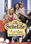 The Suite Life Of Zack & Cody: Sweet Suite Victory