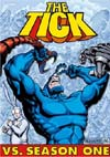 The Tick Vs. Season 1