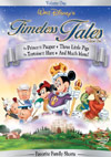 Walt Disney's Timeless Tales Volume 1