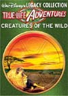 Walt Disney Legacy Collection: True-Life Adventures: Creatures Of The Wild (Volume 3)