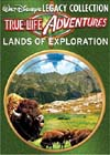 Walt Disney Legacy Collection: True-Life Adventures: Lands Of Exploration (Volume 2)