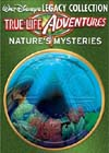 Walt Disney Legacy Collection: True-Life Adventures: Nature's Mysteries (Volume 4)