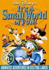 Walt Disney's It's A Small World Of Fun Volume 2