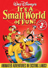 Walt Disney's It's A Small World Of Fun Volume 3